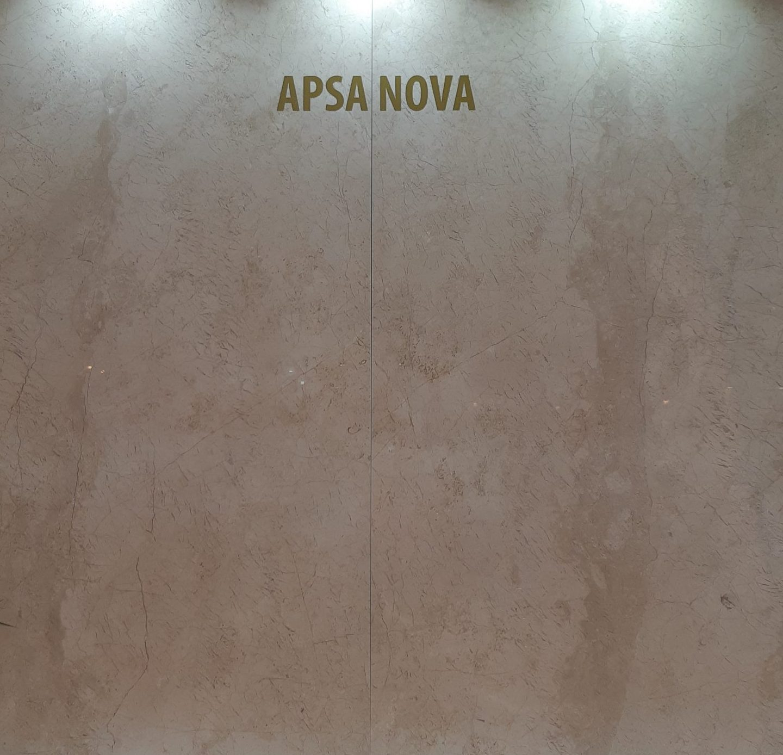 Apsa Nova