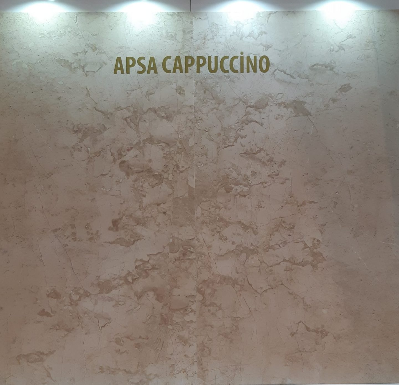 Apsa Cappuccino